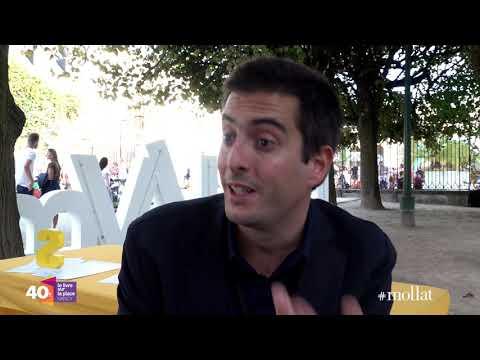 Vidéo de Anton Beraber