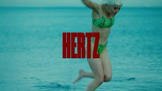 """Amyl and The Sniffers – """"Hertz"""""""