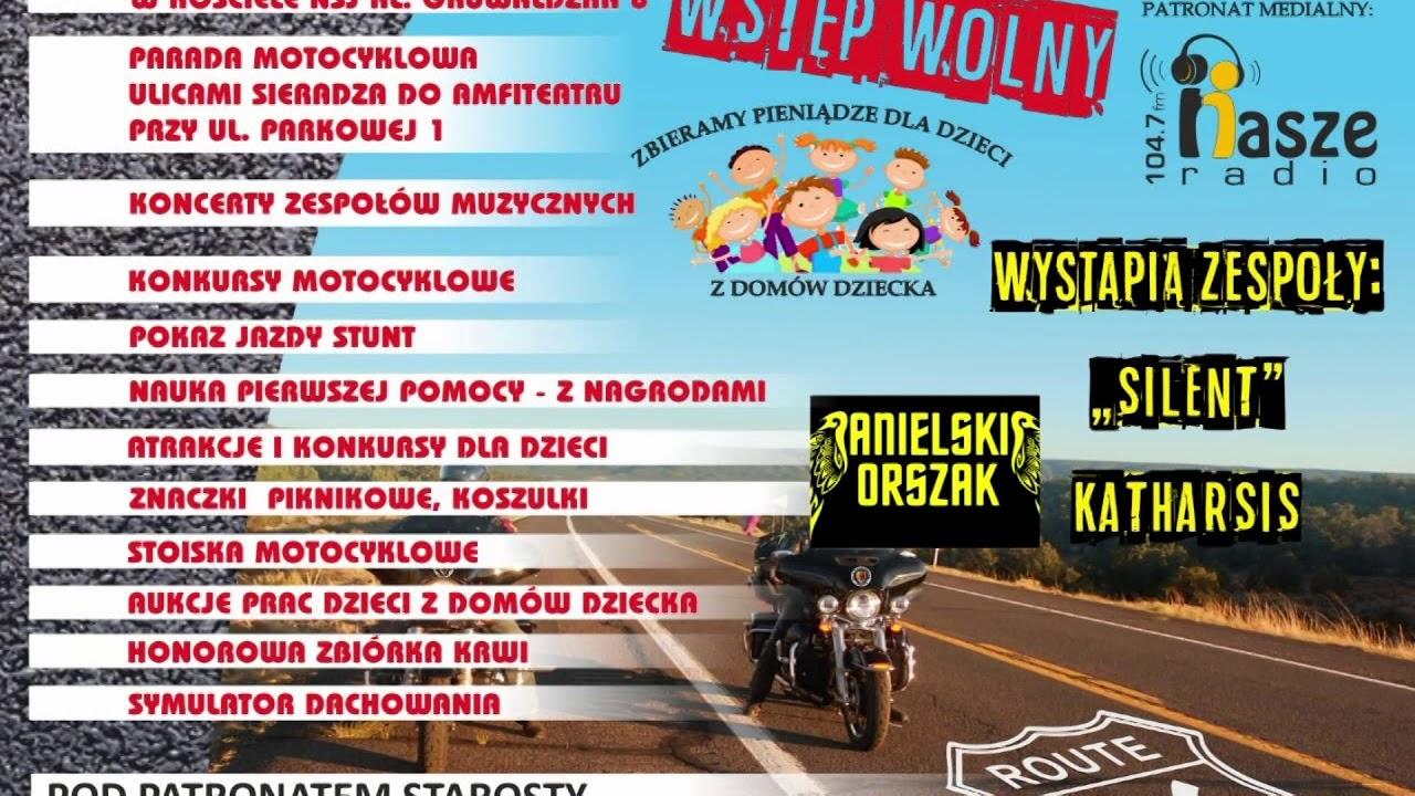 IV Piknik Motocyklowy