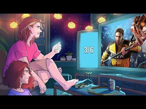Game Grumps Stream VOD - Dead Rising 2 - Part 2! (3/6/19)