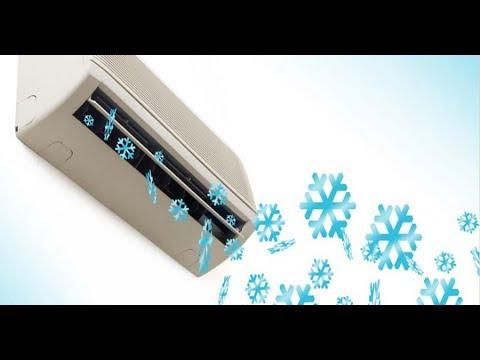 Πόσο ρεύμα καίει ένα inverter κλιματιστικό