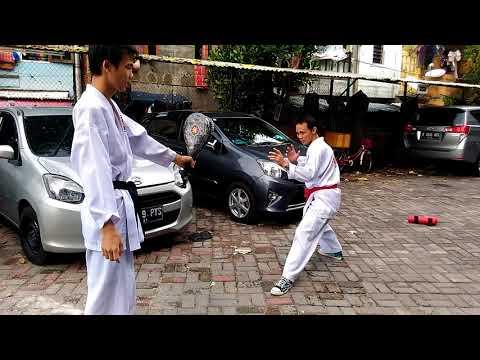 V4. June 15, 2019 || Persaudaraan Hati Warrior (PH WARRIOR)