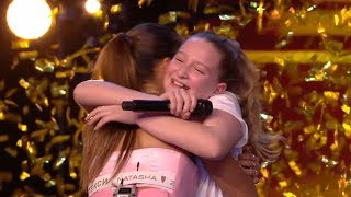 Giorgia Borg Becomes The Youngest EVER Solo Act to Win GOLDEN BUZZER on Brtain's Got Talent 2019