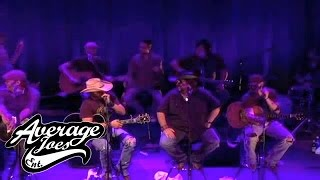 Dirt Road Anthem Live in Athens, GA featuring Colt Ford, Jason Aldean and Brantley Gilbert