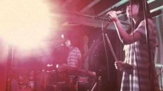 Cibo Matto // Tenth Floor Ghost Girl (Live, 2011)
