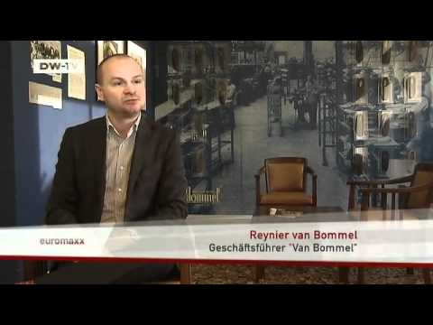 Die niederländische Schuhdynastie Van Bommel | euromaxx