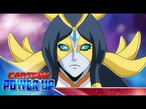 Episode 48 - Bakugan|FULL EPISODE|CARTOON POWER UP