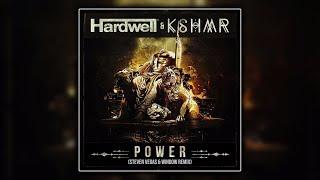 Hardwell & KSHMR - Power (Steven Vegas & Window Remix) [Free]