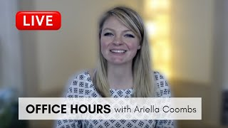 Office Hours: Issues Job Seekers Face In Interviews, Tips For Applying Online and more!