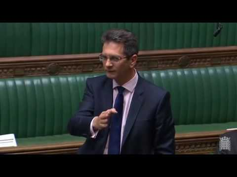 Electoral fraud - intervention in Parliament
