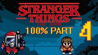 Stranger Things The Game Part 4 Fire and Water Gameplay Walkthrough (iOS & Android)