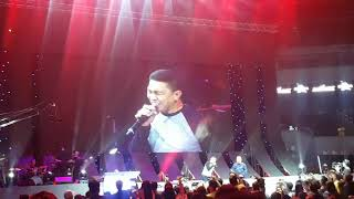 BUWAN By Juan Karlos | Jose & Wally At MOA Arena