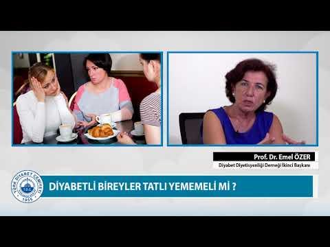 Präsentation der Ernährung Diabetes