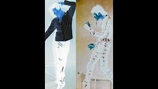 Yuri Bisse, Юрий Биссе, Michael Jackson. 2019 г.