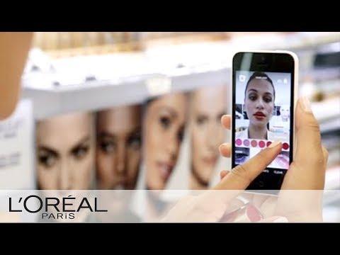 Makeup Genius App For Day Night Looks