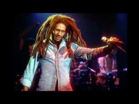Bob Marley – Rebel Music Live (3 O'Clock Roadblock)