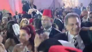 مازيكا اتفرج على رقص سمية الخشاب وايهاب توفيق فى فرح بنت فيفى عبده تحميل MP3