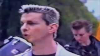 Depeche Mode - Shake The Disease 1985
