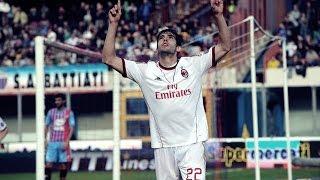 Ricardo Kaká -  Last Season - Goodbye Europe -  2013-2014 | Goals & Skills | HD