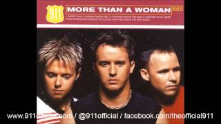 911 - More Than A Woman - 03/03: Forever In My Heart [Audio] (1999)
