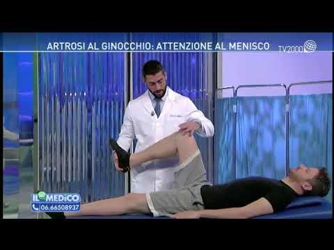 Artrosi delle articolazioni della spalla, e debolezza nelle mani