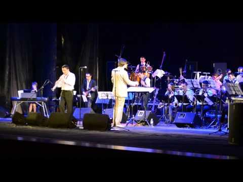 фестиваль VIII Jazz Fest Jubilee'2015 в Николаеве - 6