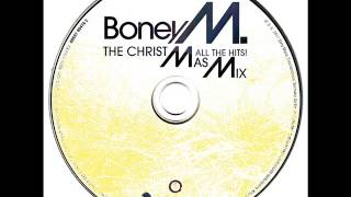 Boney M - MegaMix (Extended Long Maxi Mega Mix)