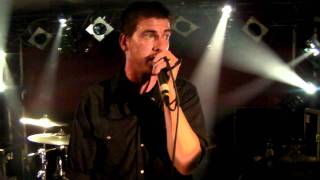Taproot - I Will Not Fall For You (live @ Gullifty's Underground)