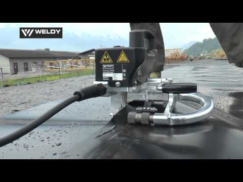 Weldy - MiniWelder Tex 1