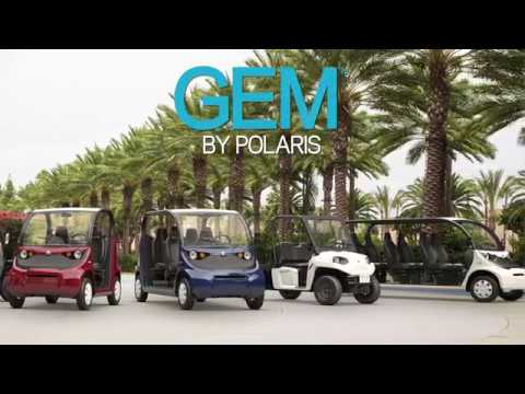 2022 GEM E2 in Clearwater, Florida - Video 2