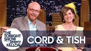 Cord & Tish (Will Ferrell & Molly Shannon) Preview the Royal Wedding - Video Youtube