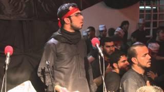 preview picture of video 'عزاء يوم العاشر من محرم 1436 هـ / مأتم السجاد - سلطنة عمان - الجزء الثاني'