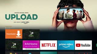 How To Install Mobdro (Amazon Fire TV Devices)