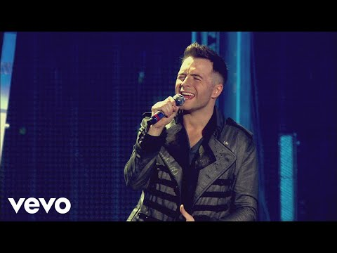 Westlife - Flying Without Wings (Live from The O2)