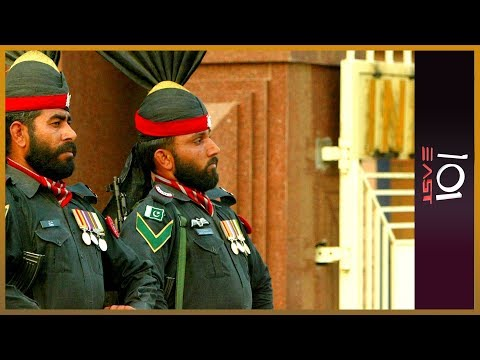 India, Pakistan & Partition: Borders of Blood Part 1 - 101 East