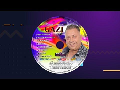 Gazmend Rama GAZI - Gurbetqari