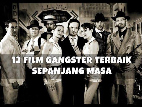 12 film gangster terbaik sepanjang masa