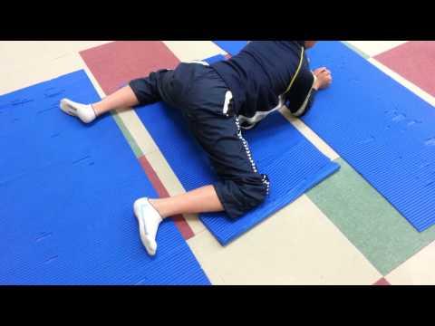 仙腸関節を自由自在に動かして、骨盤を操ろう!