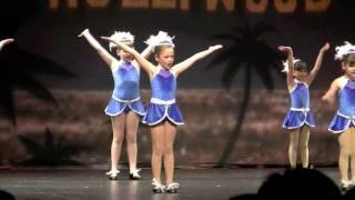 Madison Dance Recital - Can't Buy Me Love