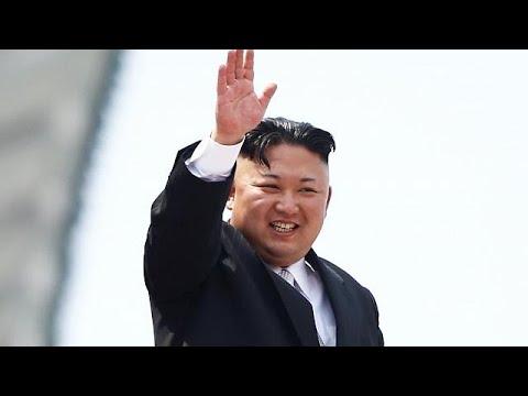 Στην Κίνα ο Κιμ Γιονγκ Ουν