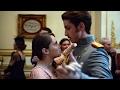 Vatanım Sensin 16. Bölüm - Hilal ile Leon'un dans sahnesi!