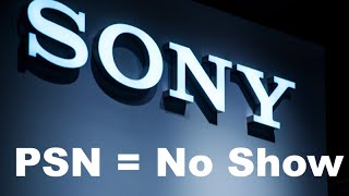 Sony announces Sony Interactive Entertainment, but doesn