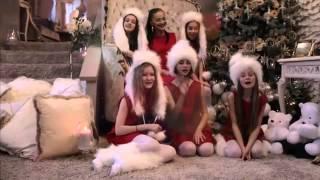Marta Adamchuk feat Open Kids   Christmas Time