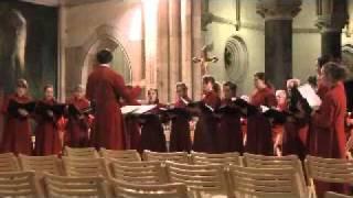 Schubert - The Lord is my Shepherd