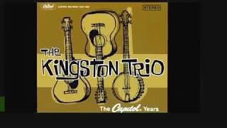 THE KINGSTON TRIO - FOUR STRONG WINDS