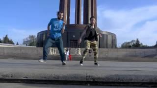 Afro House & Dancehall (Mircea & Alexa) | www.simplythat.ro