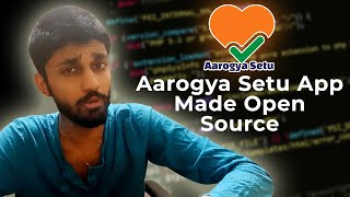 Aarogya Setu App Made Open Source | TECHBYTES