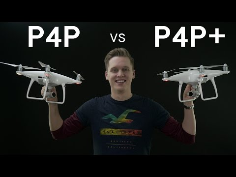 Watch This Before You Buy the DJI Phantom 4 Pro | Comparison Review