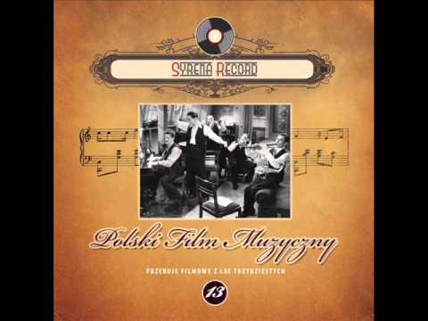 Orkiestra taneczna - Kto usta twe całował (Syrena Record)