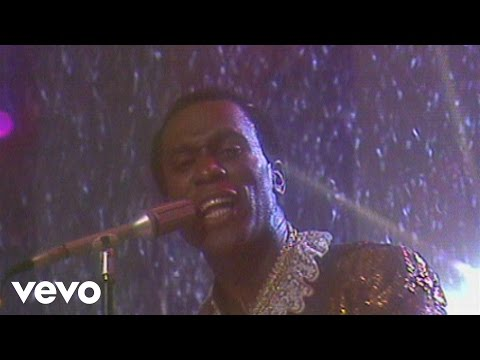 Boney M. - Dreadlock Holiday (On Stage 1986) (VOD)